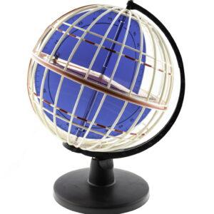 параллели и меридианы Земли