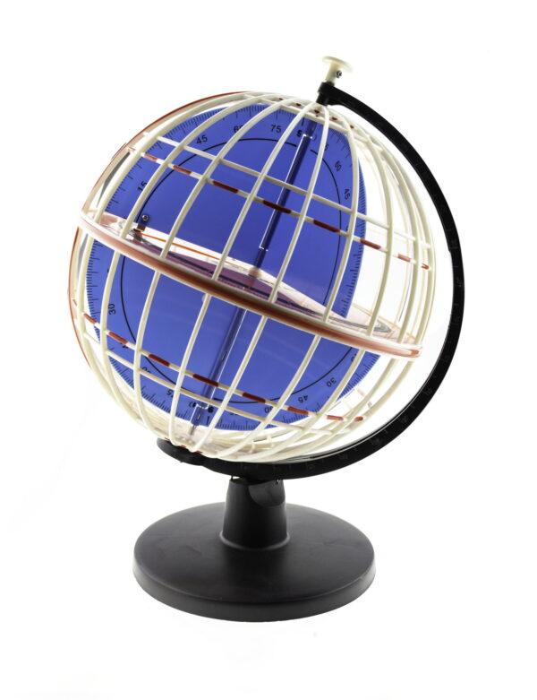 паралелі і меридіани Землі