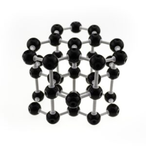 кристалічна ґратка графіту