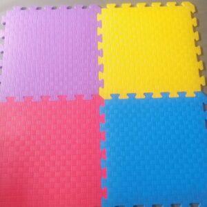килимок конструктор